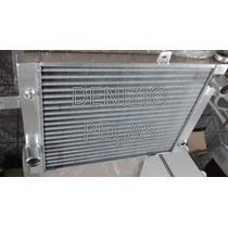 Radiador Alumínio Opala Caravan 4 E 6 Cil. Moderno 90 91 92
