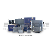 Radiador Ford Ka 1.0, 1.6 Rocam 2000 A 2008