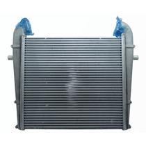 Radiador Intercooler Do Scania T112/113 R142/143 Ano 81>9