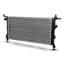 Radiador Gm Corsa Sedan Gl 1.6 L Gasolina 95 96 Água S/ Ar