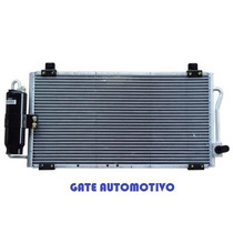 Condensador Ar Gm Celta 2000-2005- Original