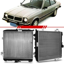 Radiador De Água Chevy 500 Chevette 94619854 1980 A 1995