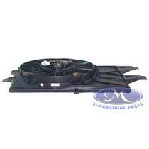 Motor E Helice Arrefecimento Radiador-peca Mondeo-2003-2005