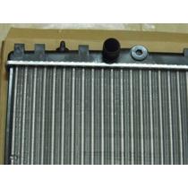 Radiador 206/307/picasso Tds