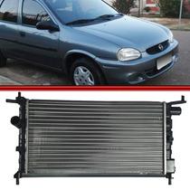 Radiador Corsa 1.0 1.4 1.6 94 A 02 Rmm512001