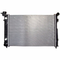 Radiador Gm Omega Australiano 3.8 V6 2000/ Defletor Encaixe