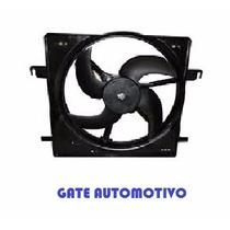 Ventoinha Gmv Ford Ká 1.3 97-00 S/ar