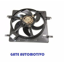 Ventoinha Gmv Ford Ká 1.3 97-00 C/ar