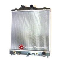 Radiador Honda Civic Ano 92-00 Aut E Mec - Peça Nova