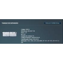 Reservatorio Agua Radiador Onibus E Caminhão Mbb 6965007149