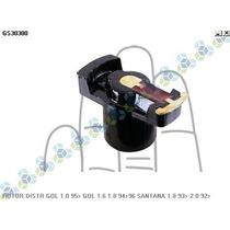 Rotor Distribuidor Santana 1.8 93/... 2.0 92/... - Delphi