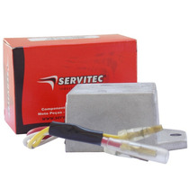 Retificador Bateria Regulador Voltagem Dt 180 N 12v Até 89