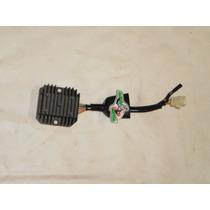 Retificador Regulador De Voltagem Honda Nx 4 Falcon 00/08