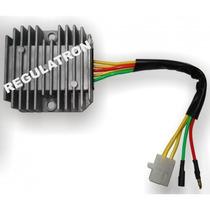 Regulador De Voltagem Para Honda Falcon Nx400