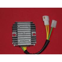 Regulador\retificador De Voltagem Comet\mirage 650