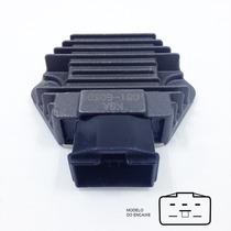 Regulador De Voltagem P/ Honda Cb450 / Cb500 / Cb600 Kga
