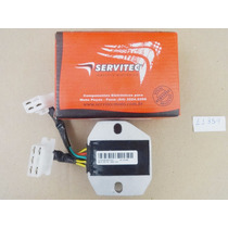 Regulador Retificador Cbx 750 - Servitec (11354)