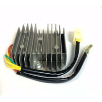 Regulador Retificador Voltagem Nx 400 Falcon