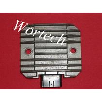 Retificador De Voltagem Fazer 250 2010/2015 Wortech