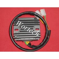 Regulador\retificador De Voltagem Marauder 800( Wortech )
