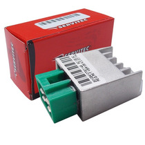 Retificador Bateria Regulador Voltagem Ybr 125 / Factor 125