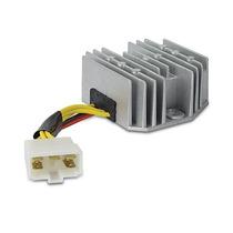Regulador Retificador Voltagem Kasinski Mirage Gv250 Premier