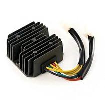 Regulador Retificador Voltagem Honda Cb400 Cb450 - Magnetron