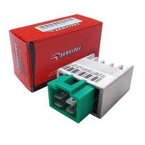 Retificador Bateria Regulador Voltagem Crypton/ Neo Servitec