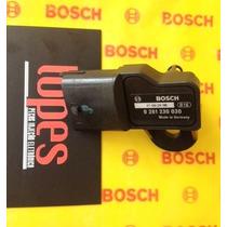 Sensor Map Fiat Palio / Siena Fire 0261230030 Novo Bosch