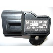 Sensor Map Fiesta Ka Courier 0261230027 Xs6f9f479ab Bosch
