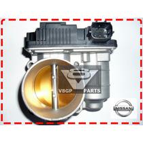 Corpo Borboleta Sensor Tbi Nissan Sentra 2.5! 01-06