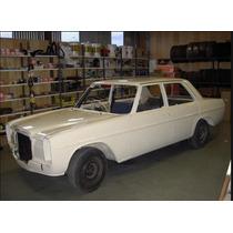 Tampa Do Porta Malas Mercedes W114 W115 250 De 1969 A 1977