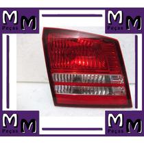 Lanterna Dodge Journey 2007 Á 2010 - Traseira Esquerda Tampa