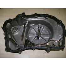 Tampa Do Motor Lado Embreagem Honda Cb 450