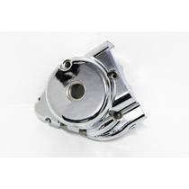 Tampa Esquerda Motor / Tampa Do Gerador V-blade 250