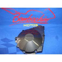 Tampa Do Motor Esquerda Bandit 1200 1999 2007 Original Nova