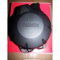 Tampa Do Motor (esquerdo) Xj6 - Fazer 600 Original Yamaha