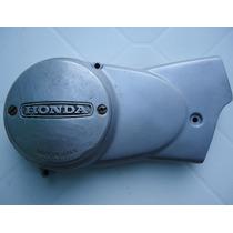 Tampa Lateral Do Motor Lado Esquerdo Cb 50 - Honda