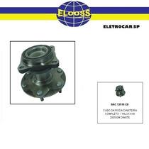 Cubo Da Roda Dianteira Completo (com Rolamento) Hilux 2005 E