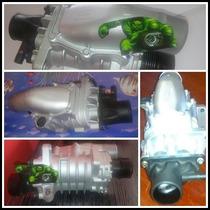 Compressor Da Turbina Fiesta Supercharger 06 Meses Garantia
