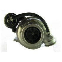 Conjunto Turbina Cargo 815e / 1317e / 1517e / 1717e Kkk16