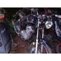 Miolo Da Ignição P/ Kasinski Flash 150cc.