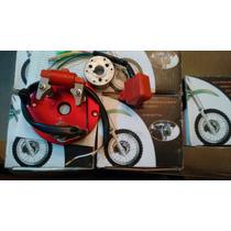 Ignição Competição Kart Dt Rd Bis Pop 100 Mobilet15000rpm