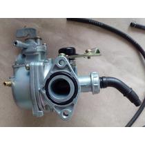 Carburador Completo + Vela Honda C-100 Dream Modelo Original