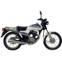 Balanceamento Dinâmico Pneu Roda Moto Honda Cg 125 Cargo