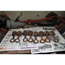 Motor Dodge 318 V8 Peças De Motor