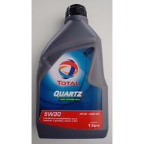 Óleo Total Quartz 7000 Future Gf5 5w30 Semi Sintético