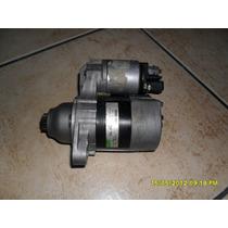 Motor De Arranque Polo/golf/bora/fox Flex