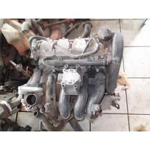 Motor Parcial Do Kombi 1.4 Flex 2011