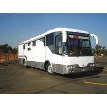 Motor Home & Trailer Aluguel/locação - Motorhome